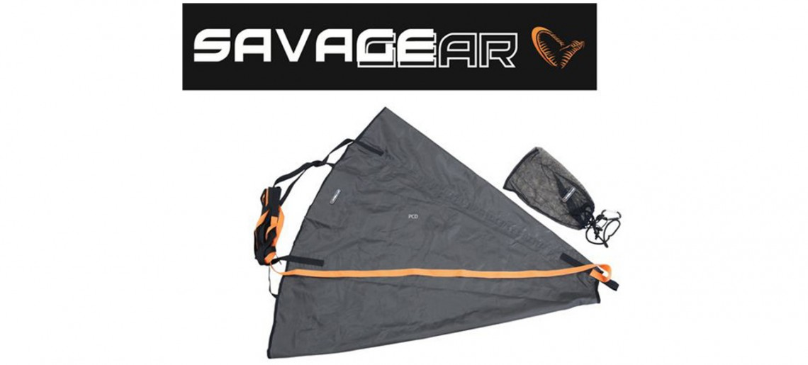Savage Gear MP Drogue